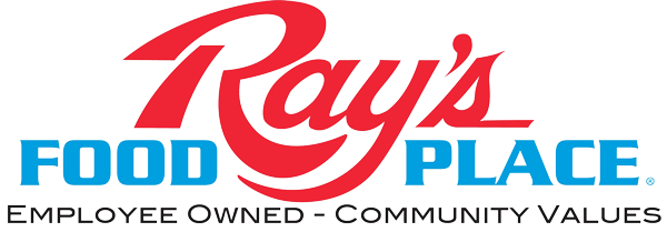 Ray's Food Place Logo